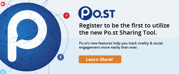 po.st sharing tool