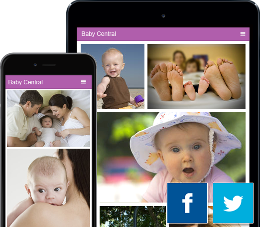 Bravenet Photo Albums can be Private or Public