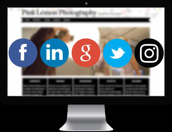 Social Media - Facebook, Twitter, Snapchat, Instagram
